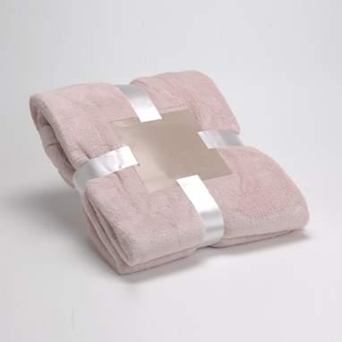 Kani manta rosa nude 170x240