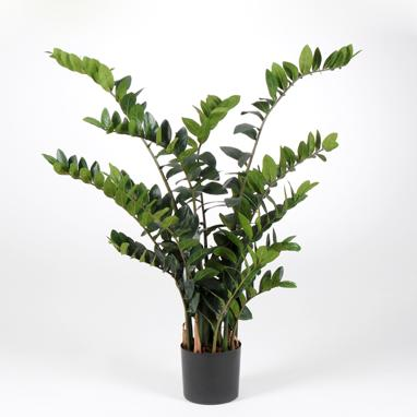 Ster planta verde h130 cm