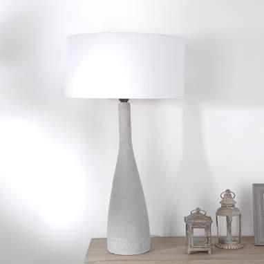 Renat lampara h.70cm