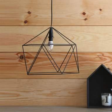 Zenax lampara de techo