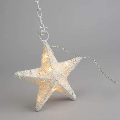 Pexir star lamp