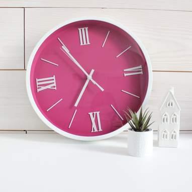 Sepp orologio rosa 35,5