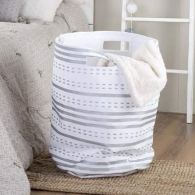 Saen cesto de roupa spa