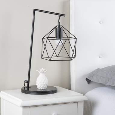 Laso lámpara mesa