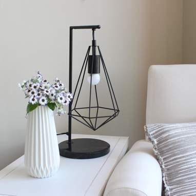 Holms lámpara mesa