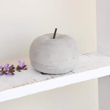 Pomm maçã pedra média