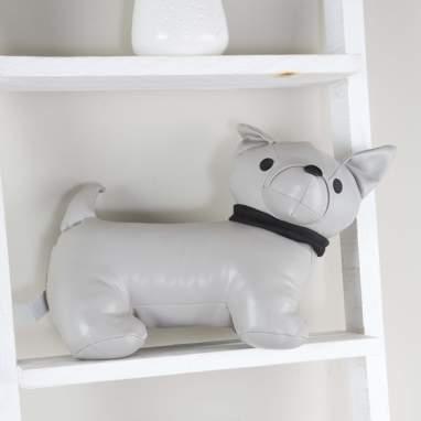 Nufy sujeta puertas perritos 2 modelos