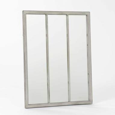 Afif rectangular mirror 45x60