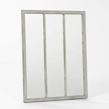Afif espelho rectangular 45x60