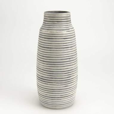 Xans vaso naxos 36cm gr