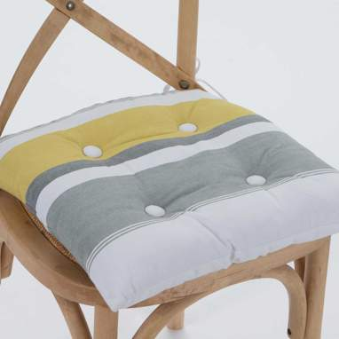 Futt cushion chair 40x40cm
