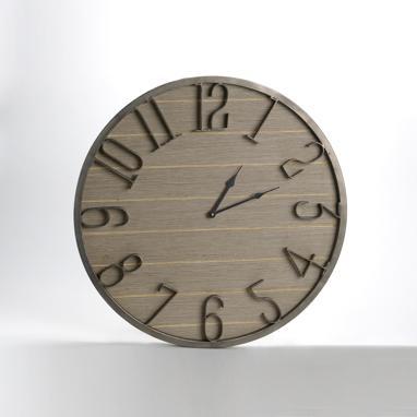 Lojen clasic clock