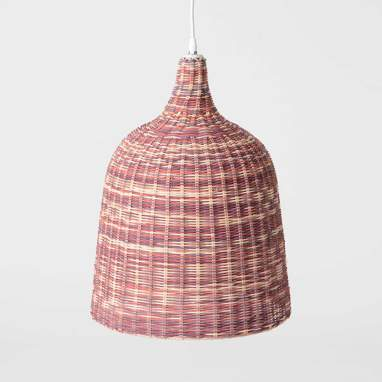 Reto wicker lamp