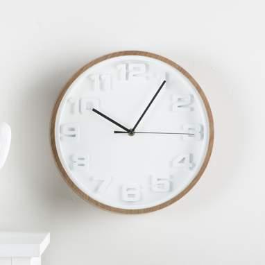 Pixi orologio numeri d31cm