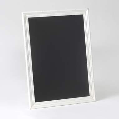 Zarlo quadro memo branco 60x80cm