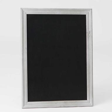 Noel pizarra gris 60x80cm