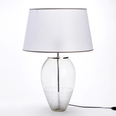 Kloa lampara  nacarada