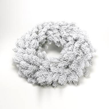Dide corona nieve 60cm