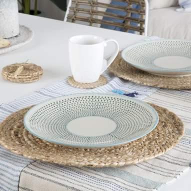 Tacú flat plate