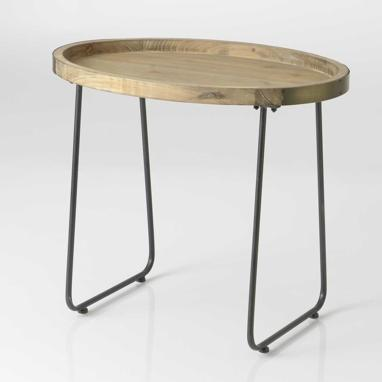 Nessa table d'appoint