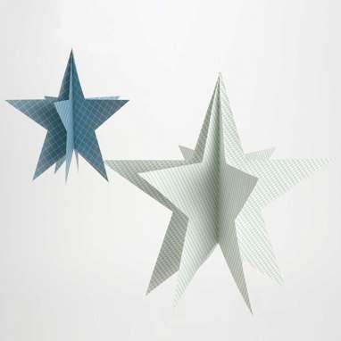 Lyo set 2 estrellas 3 d