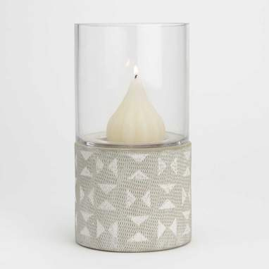 Flips candle holder 27h