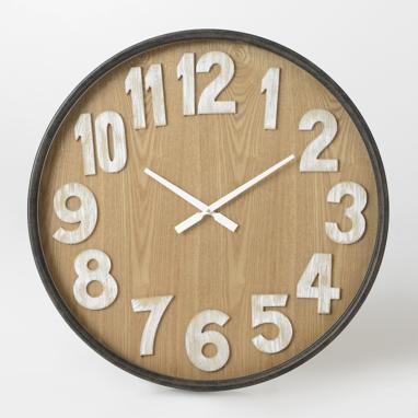 Oly soft clock