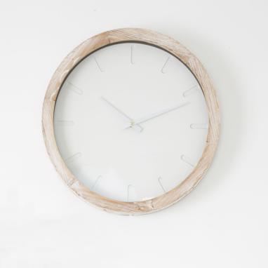 Esklo nordic clock 40cm