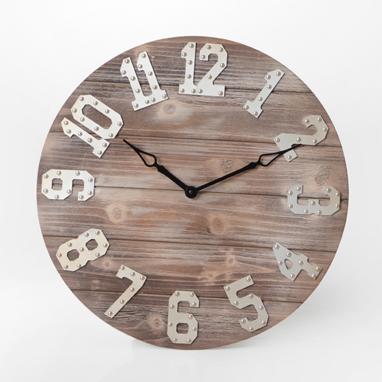 Fexy clock 60 cm