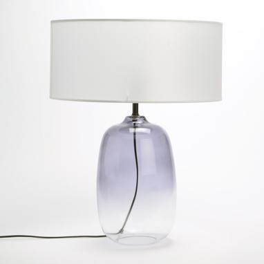 Ospe lampe nacré