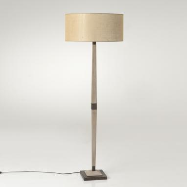 Yul lampara de pie h 167 cm