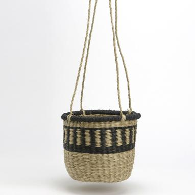 Bobe hanging basket