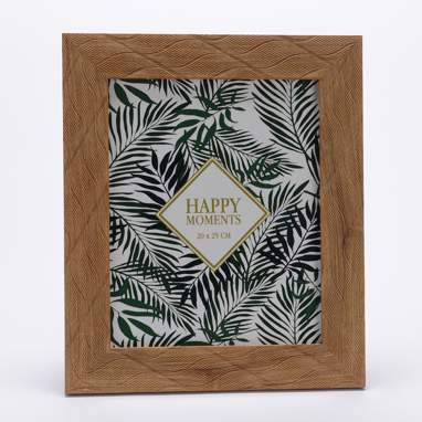 Nell wood photoframe