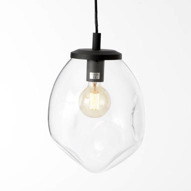 Ohu lampe design