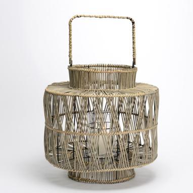 Nuat lantern candle holder