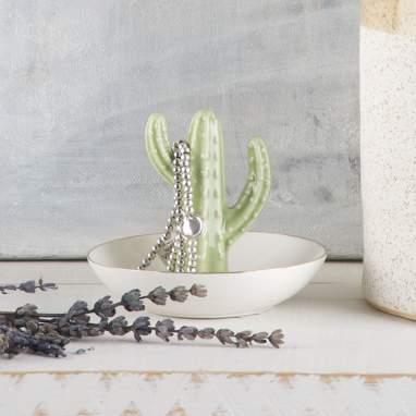 Xaso svuotatasche cactus