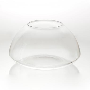 Tost jarron  h17 cristal