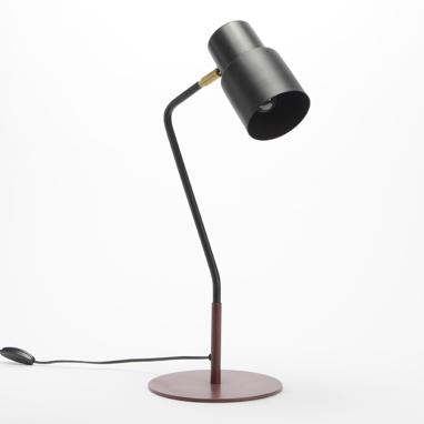 Roche table lamp
