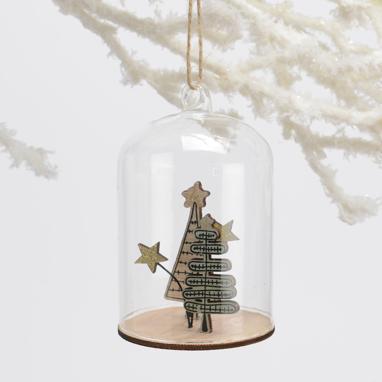 Halse hanging tree in bell