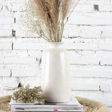 Weny vase porcelaine