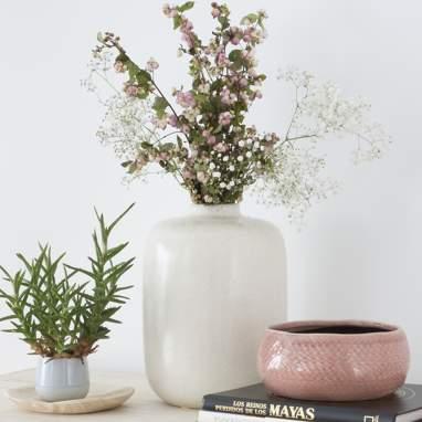 Doin vaso porcellana