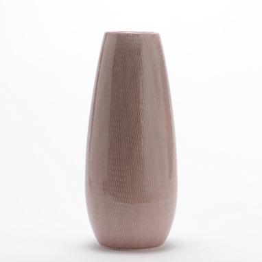 Per vaso porcellana rosa