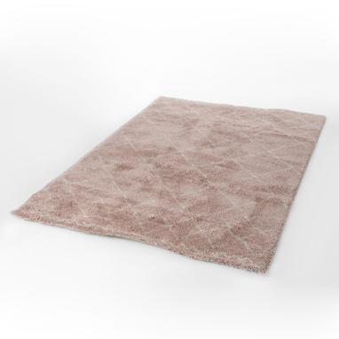 Lifa pink rug