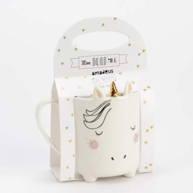 Tast unicorn mug