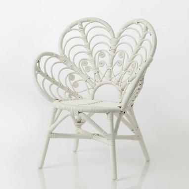 Yole fauteuil