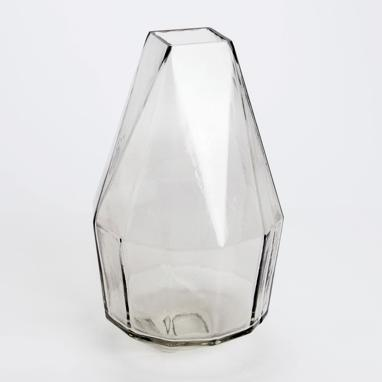 Went crystal vase