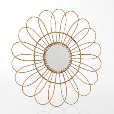 Pily miroir marguerite