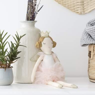 Ali rag doll