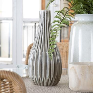 Koop vaso grigio