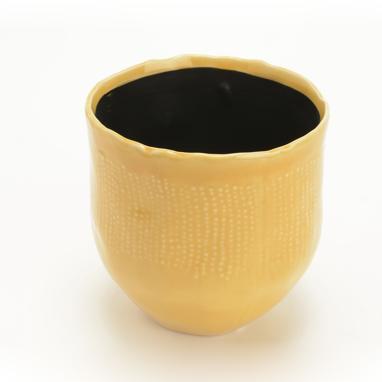 Kala vaso piante gres